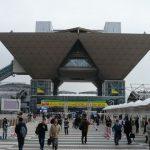 東京モーターショー2011 in 東京ビッグサイト