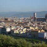 ヨーロッパ旅行記 その9 イタリア・フィレンツェ その4
