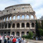 ヨーロッパ旅行記 その11 イタリア・ローマ その2