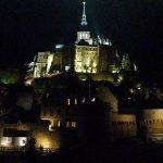 ヨーロッパ旅行記 その15 フランス・モンサンミッシェル その1