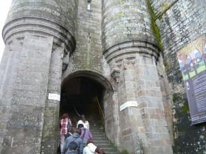 修道院入口1