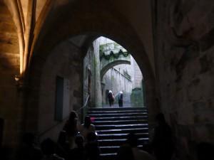 修道院入口2