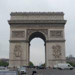 ヨーロッパ旅行記 その22 フランス・パリ その5