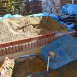 庭の土壌改良を始めた話(土づくり編)