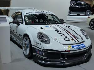 911 GT3カップ