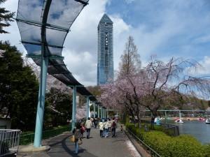 東山スカイタワー1