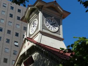 札幌時計台2