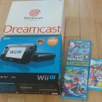 Wii U 売却