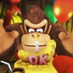Nintendo Switch ドンキーコング トロピカルフリーズ