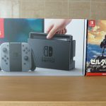 Nintendo Switchを買った話